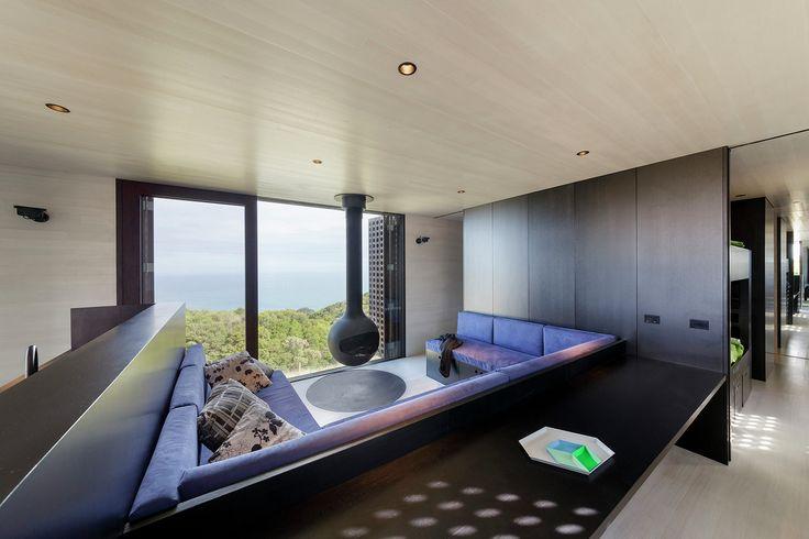 Moonlight Cabin by VIC, Australia