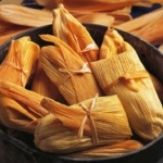 Tamales tucumanos - One of the delicious traditional dishes from the nothern part of our country - www.elpasajespanish.com