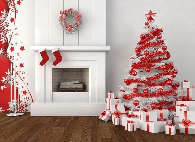 Dekorujemy dom na święta . Zobacz, jak to zrobić