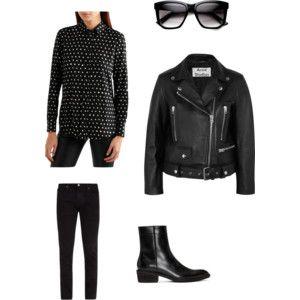 Jort's wardrobe - outfit #3