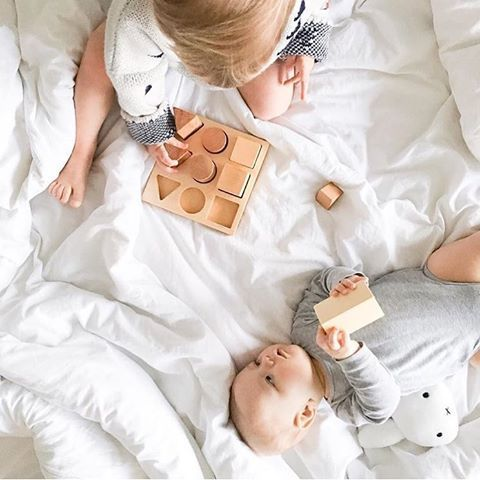Lovely capture by @lucandjim  • and our #‎natural #‎shapesorter #‎board • #‎morningslikethese #‎momentslikethese #‎woodenstory #‎woodentoys #‎organictoys #‎naturaltoys  #‎ecotoys #‎fsccertified #‎heirloomtoys #‎heirloomquality #‎handcrafted #‎minimaldesign