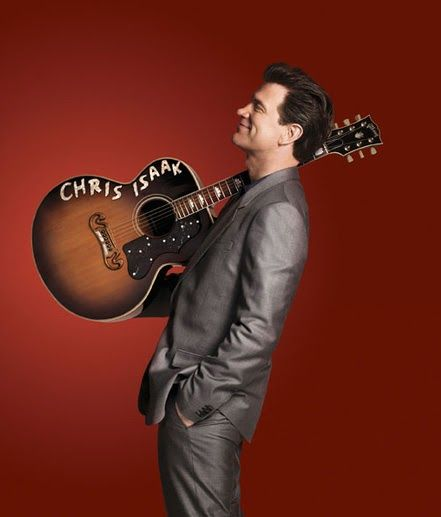 This love will last chris isaak