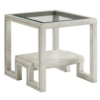 Check out the Lexington Furniture 01-0714-953 Harper End Table