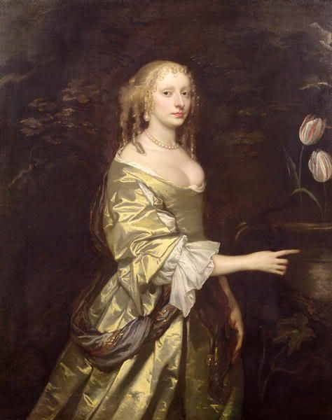 Elizabeth Wilbraham (1632-1705) is considered the first known female architect