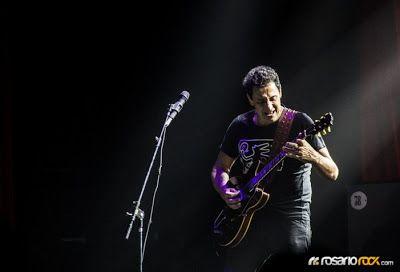 Rock Nacional en tu Idioma: Entradas a la venta para Divididos en Rosario