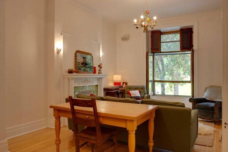 Superb Apartment avec vue du Mont-Royal! - Appartements à louer à Montréal, Québec, Canada