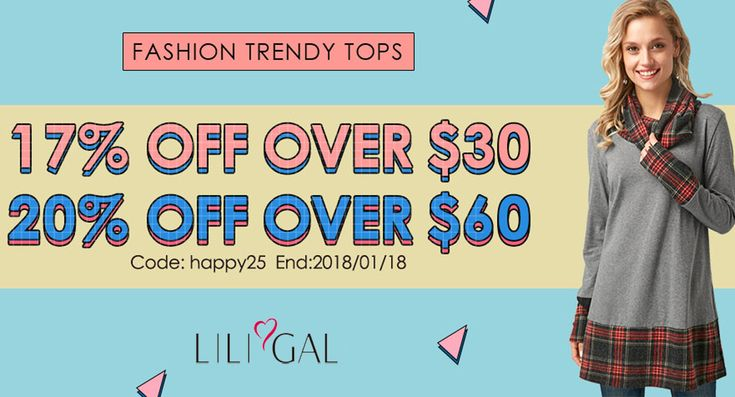 #Liligal #Fashion #Trendy #Tops Get 17% Off Over $30 And  Get 20% Off Over $60  #fashion #women #halloween #dresses #fashionwear #carnival #shoping