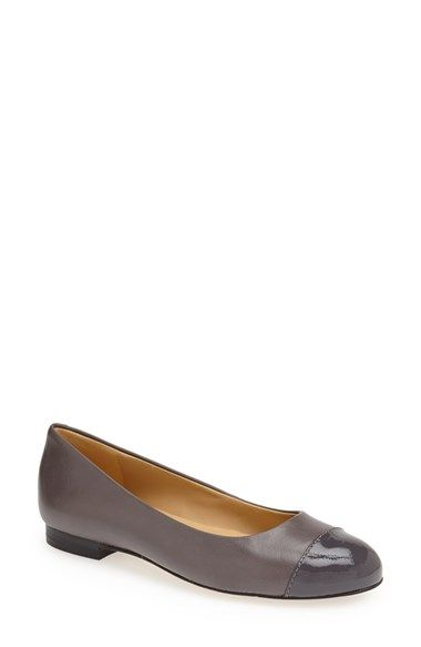 Trotters 'Chic' Flat available at #Nordstrom