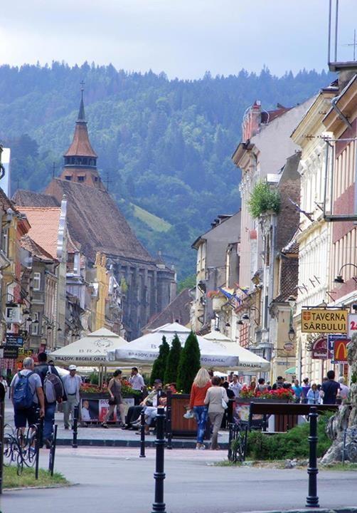 Brasov, Romania, www.romaniasfriends.com