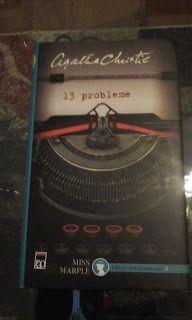 """Cosmetics & Life: Cartea săptămânii #7: """"13 probleme"""" de Agatha Chri..."""