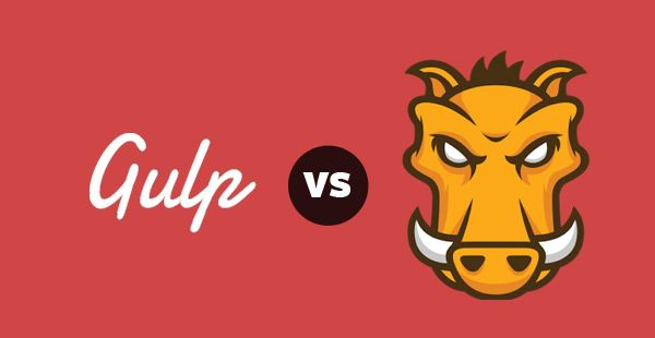 I've already written about how to get started with Gulp as well as how to get started with Grunt. They both automate our tasks, they both use Node, and they both require you to create tasks and install plugins of some sort. But do you wonder about the