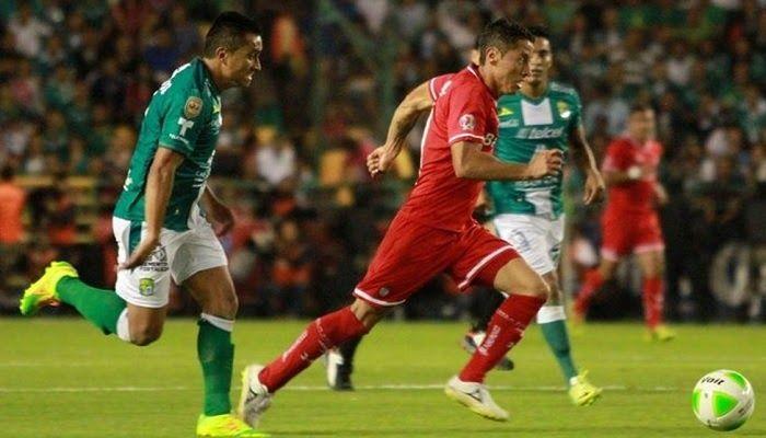 Toluca vs Leon en vivo -
