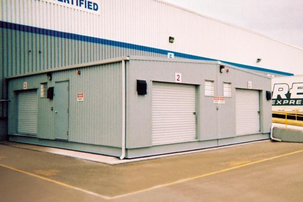 Portable Hazmat Storage Buildings : Best kodiak steel home for businesses images on