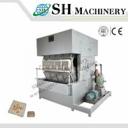 High quality Egg Tray Machine, Egg Tray Drying Line - China Egg Tray Mold exporter, Egg Carton Mold wholesale from Egg Tray Machine manufacturer