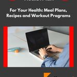 Kindle Book Review: The Complete Mens Health Plan by J Lane