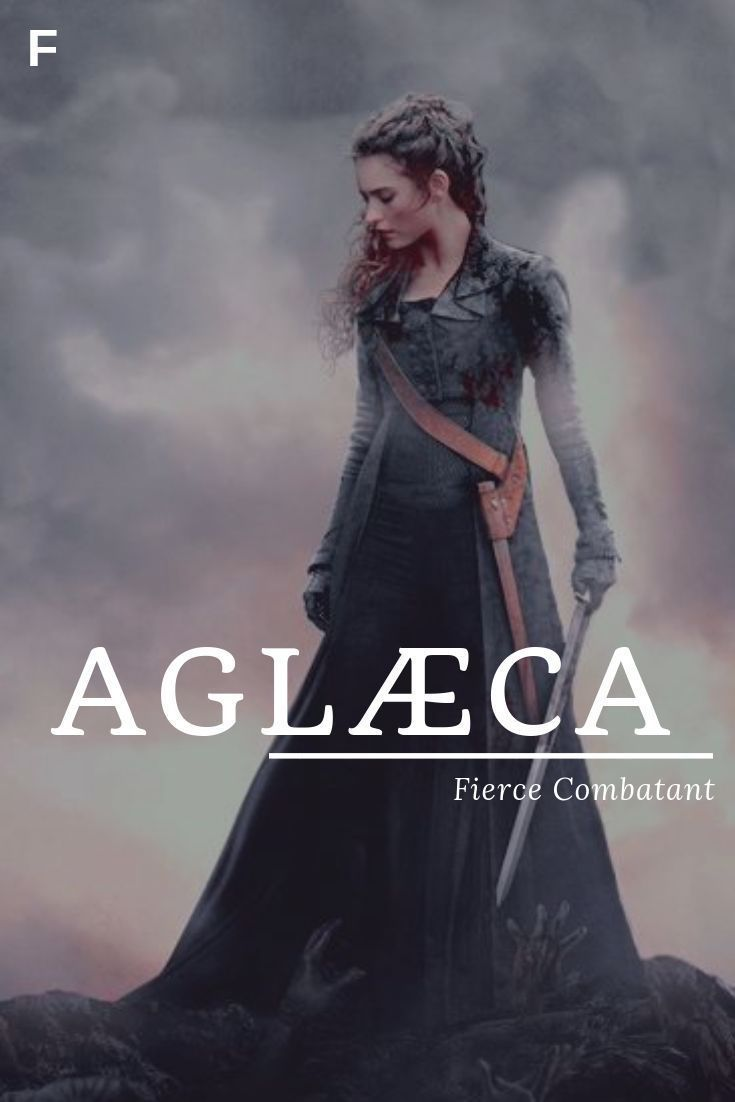 Baby Names 2019 Aglaeca That Means Fierce Combatant Previous
