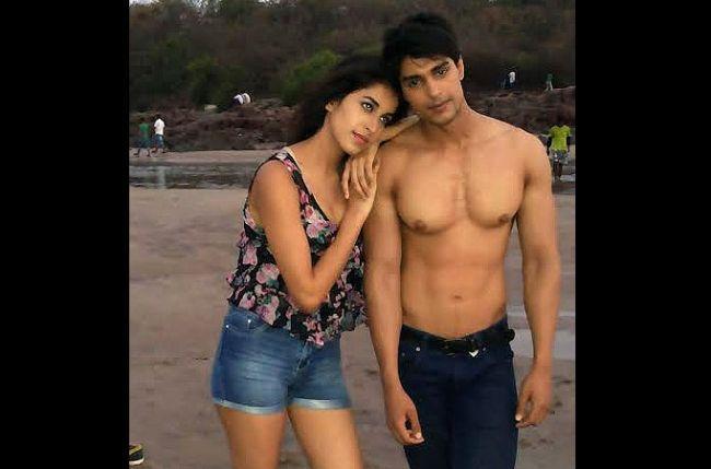 Parth's past cracks open with his love Arpita Chauhan coming back in his life in Channel V's Sadda Haq   Tellychakkar.com #Sadda Haq#channelV#entertainment