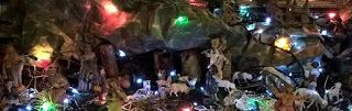 Della magia del Natale