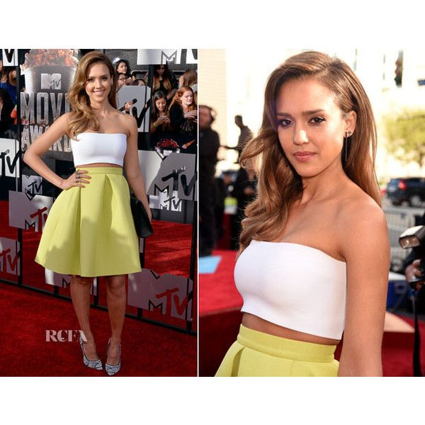 MTV Movie Awards - Page 2 of 19 - Red Carpet Fashion Awards ❤ liked on Polyvore featuring backgrounds, girls, pictures, actress and celebrities