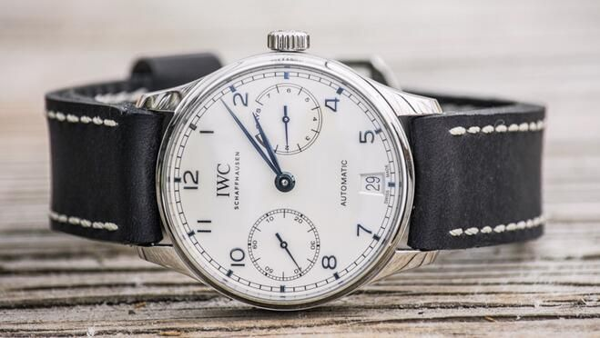 iwc portugieser automatic fake watches