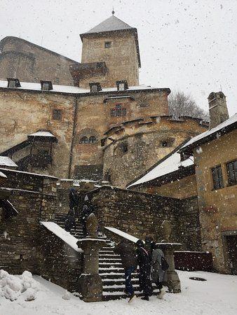 Photo of Orava Castle
