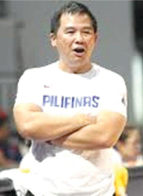 Gilas begins prep for Asia Cup