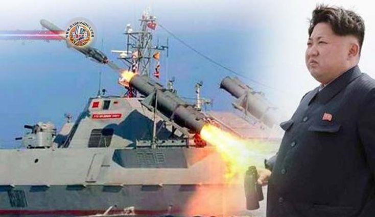 Coréia do Norte: Teste de mísseis foi bem sucedido. A Coréia do Norte anunciou que o teste de míssil balístico realizado no domingo foi um sucesso, acrescen