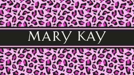 Ref.: MBHIMK72 - Panfleto, Banner, Adesivo e Cartão de visita Mary Kay - modelo  - Gráfica BH na Web
