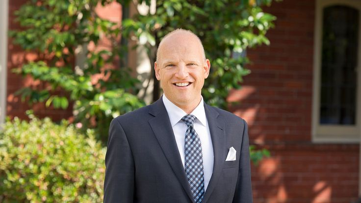 Fletchers - Auctioneer Profile - Tim Heavyside
