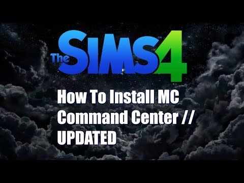 MC Command Center 3.6.0 is the current public version and will only work with the Sims 4 PC version PC Version 1.32.1.1020 / Mac Version 1.32.1.1220. Earlier...