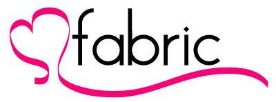 frabric.ie homepage