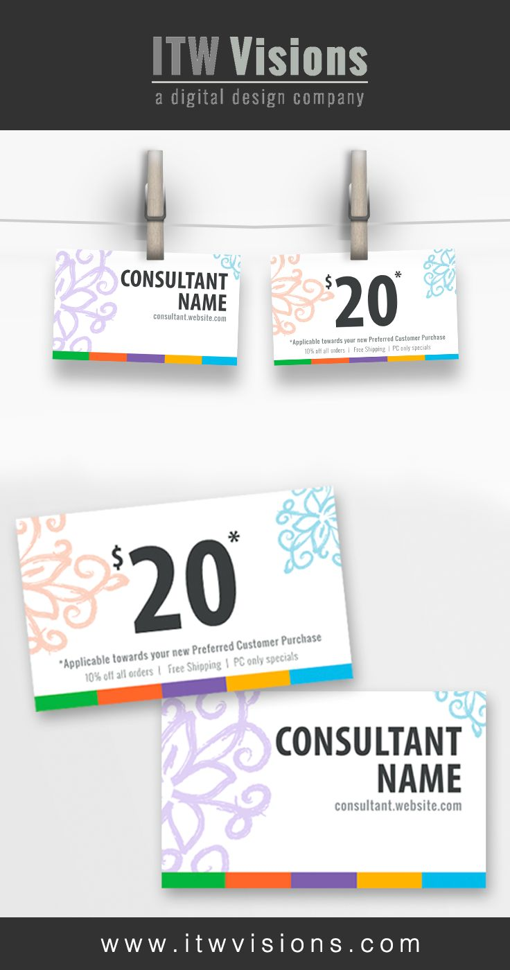17 best images about s printables order customize this gift certificate using our already designed template order prints or digital this is great for rodan and fields consultants and
