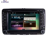 Android 4.4 Car Video Player for VW PASSAT(MK6)(2006-09) for Volkswagen PASSAT CC(2008-11) for JETTA(2006-11) 7 inch 800*480