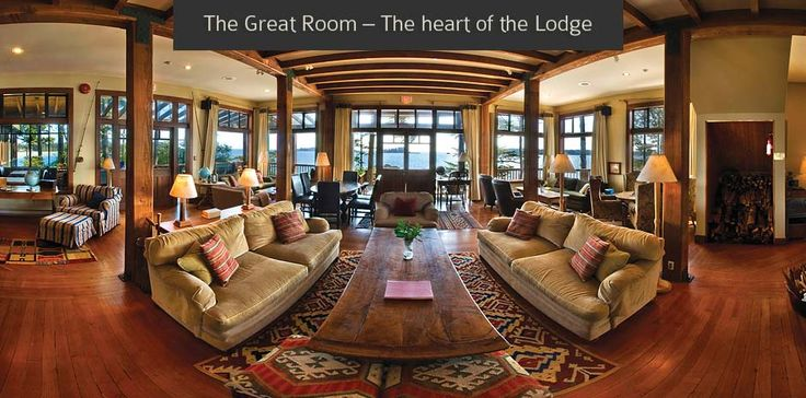 Middle Beach Lodge - Tofino