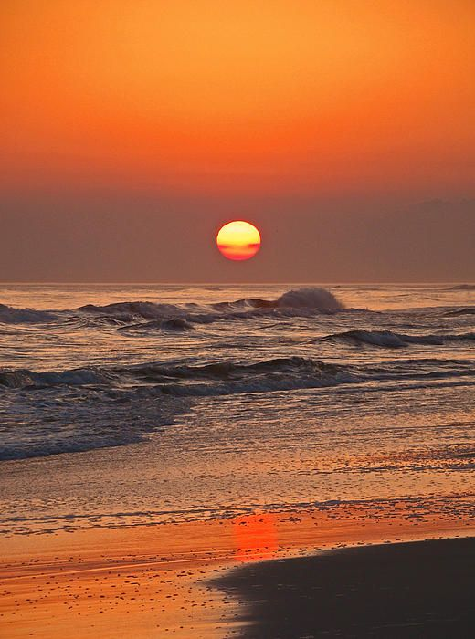 ✮ Twilight Walk Along the Emerald CoastEmeralds Coast, Sun Moon, Sea Sands Sun Fun,  Seacoast,  Sea-Coast, Sunsets Sunrises, Beautiful Sunset, Sunrise Sunsets, Sunrises Sunsets