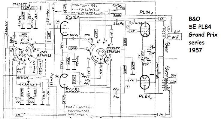 100 amplifiers – part 4 , 1959