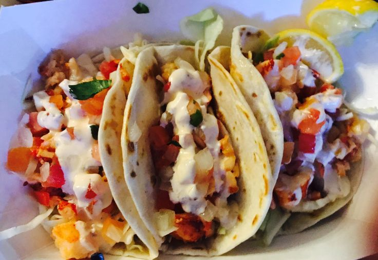 Cousins maine lobster lobster tacos clear lake shores