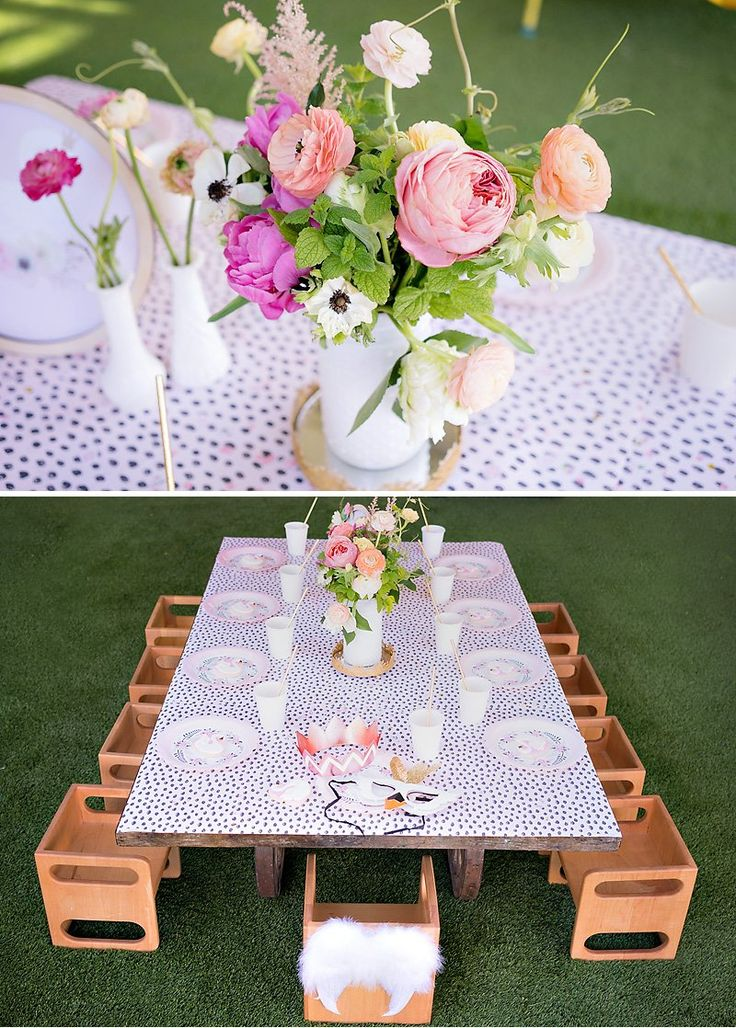Swan Table Setting & 797 best Table Settings and Centerpieces images on Pinterest ...