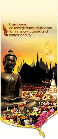 Cambodian culture and traditions