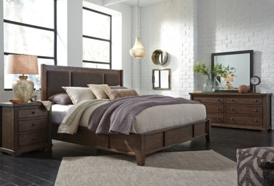 1000 ideas about ashley furniture canada on pinterest - Ashley wilkes bedroom collection ...