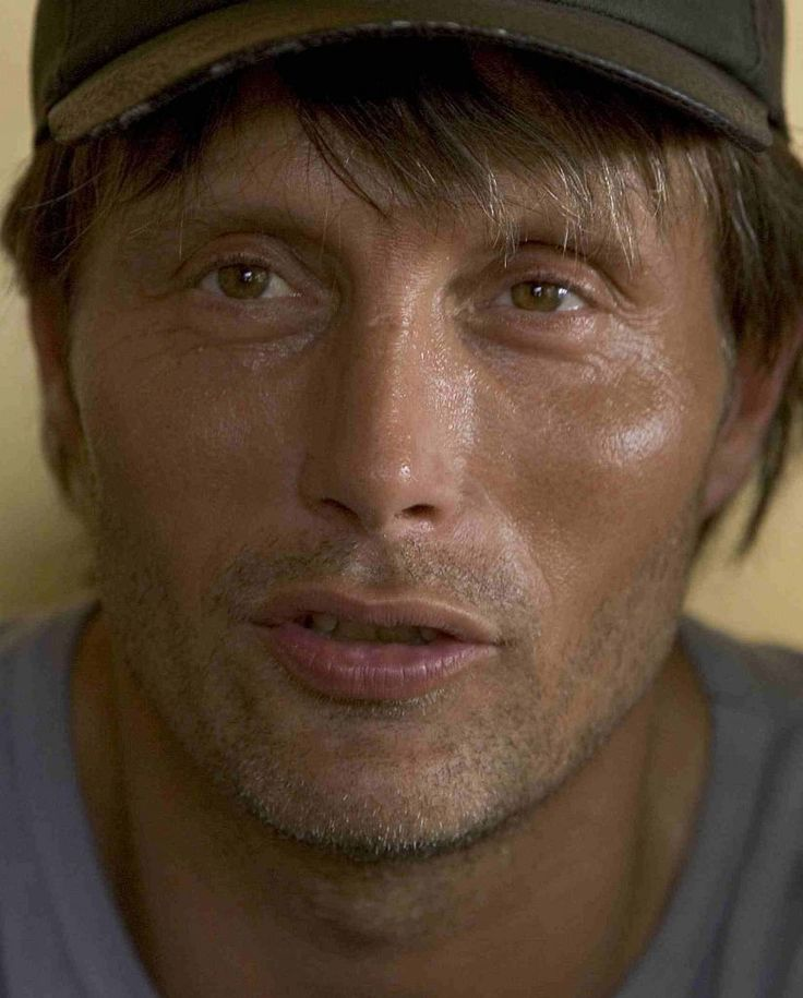 mads mikkelsen in the musketeers | Mads Mikkelsen