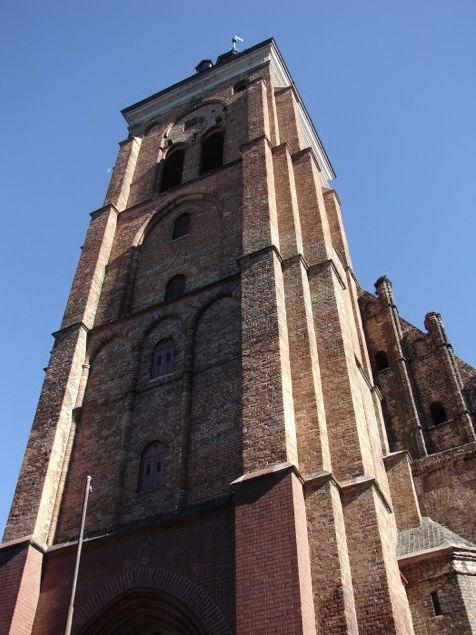 Kościół św. Bartłomieja | #gdansk #sightseeing