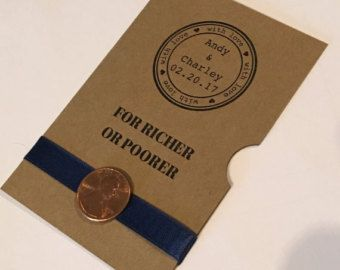 Rustic scratch card holders