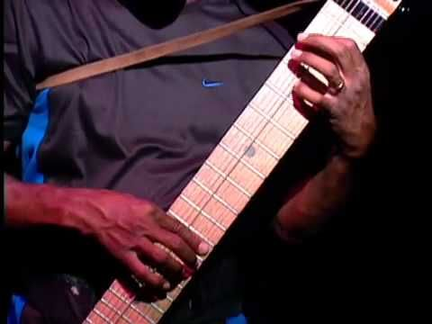 Kevin Keith - Chapman Stick Video - ejeband.com