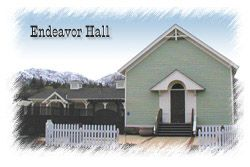Endeavor Hall - Married here June 14th, 2003 :)