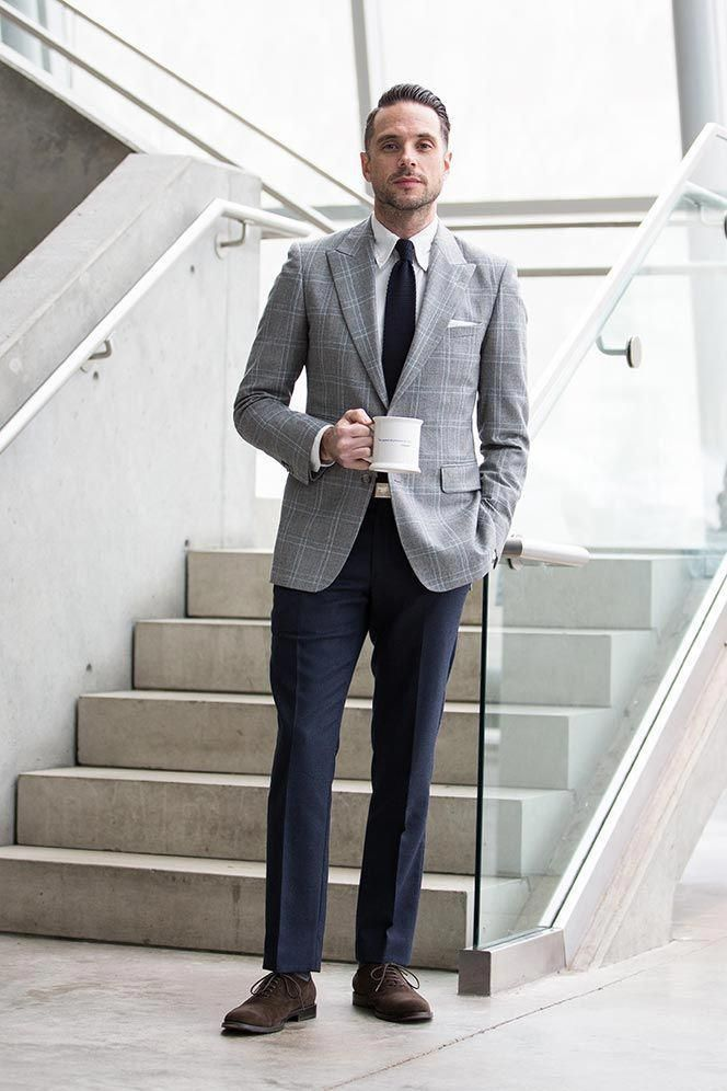 Gorgeous Business Mens Fashion Businessmensfashion Spring Business Casual Outfits Spring Business Casual Blazer Outfits Men