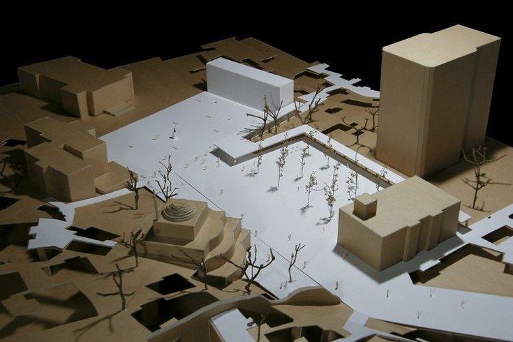 Linea d'ombra - Finalist, Durrës, 2008 - [i]da arquitectos