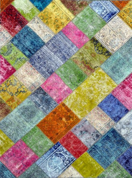 We hold a huge variety of vintage patchworks in stock!