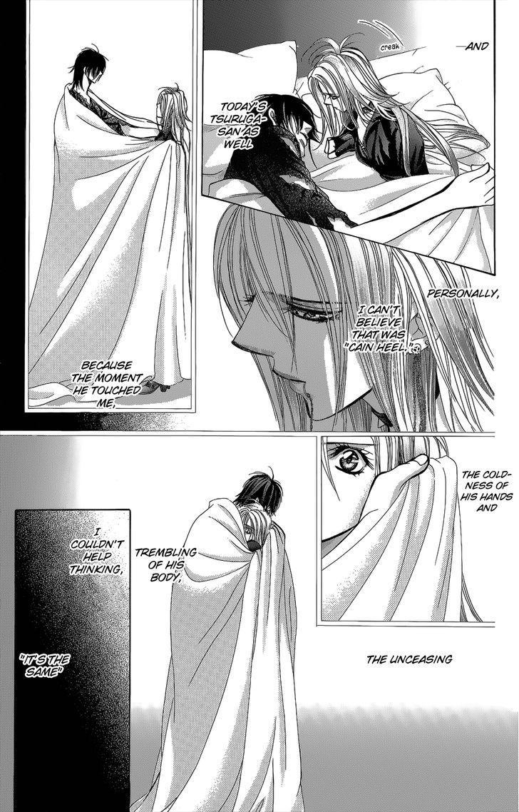 sho and kyoko relationship counseling
