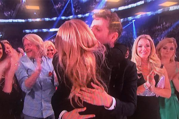 OMG! Did you see the hot PDA between Miranda Lambert and Anderson East at the Academy of Country Music Awards on April 2? If not, that's okay. We saw all the love they shared with each other,…